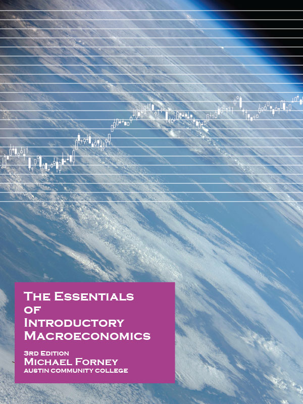 The Essentials of Introductory Macroeconomics