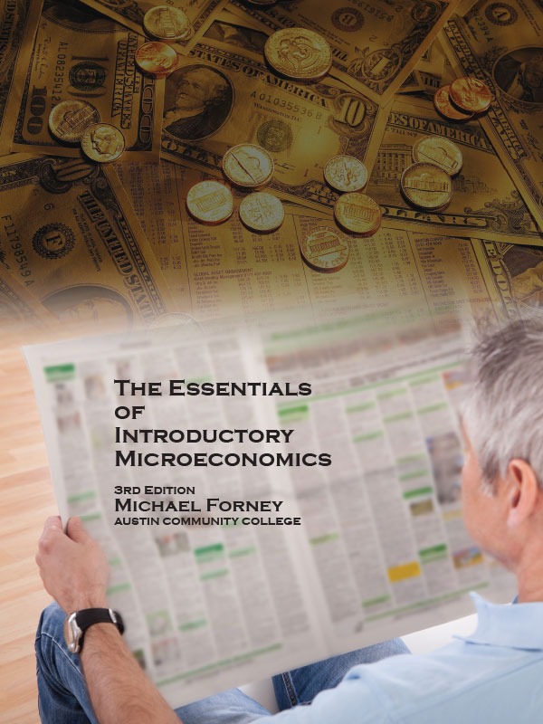 The Essentials of Introductory Microeconomics
